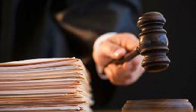 На Вінничині суд зобов'язав поліцію відкрити справу про перешкоджання журналісту Віктору Рисю