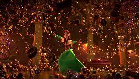 Новий канал покаже «Викрадену принцесу» 17 листопада