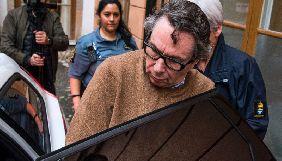 Засуджений за зґвалтування фотограф Жан-Клод Арно подає апеляцію