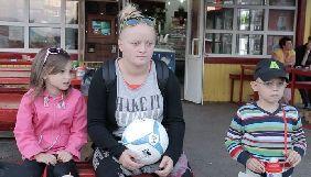Українська стрічка «Домашні ігри» здобула Ґран-прі фестивалю «Лістапад»