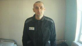 Наприкінці листопада Сенцова відвідає адвокат – Денісова
