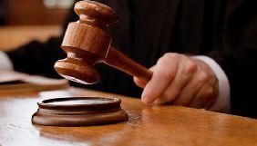 У Запоріжжі суд виніс вирок представнику охорони держпідприємства, який напав на знімальну групу 24-го каналу