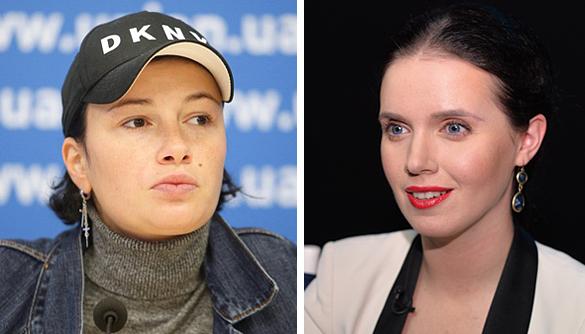 Соколова и Приходько обменялись «любезностями» после скандального интервью
