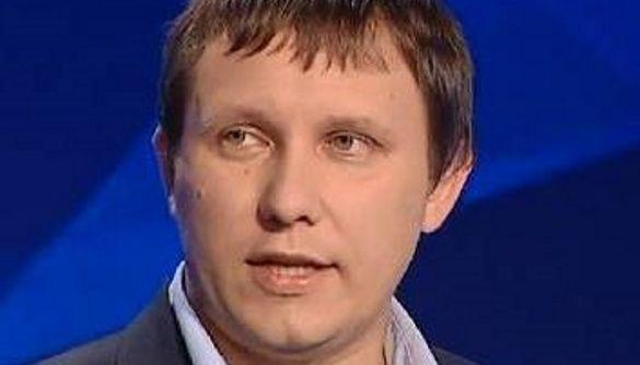 Андрій Яніцький іде з LB.ua через «творчі розбіжності»
