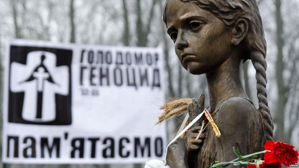 МІП анонсує запуск на ТБ соціальних роликів, присвячених Голодомору