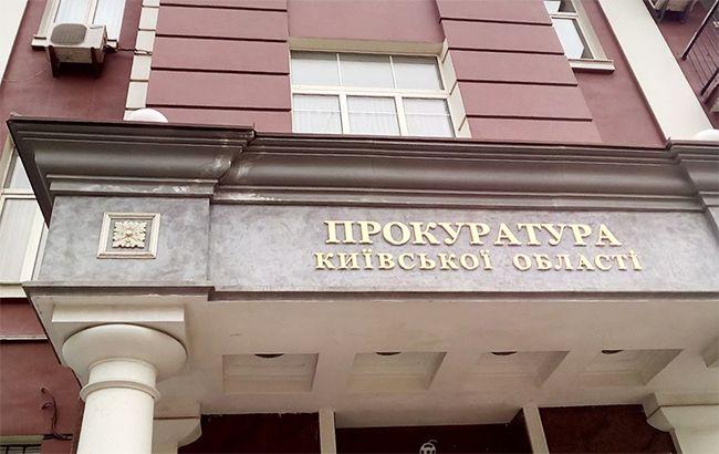 Прокуратура повідомила про підозру чоловіку, який побив журналіста «Стоп корупції ТБ»