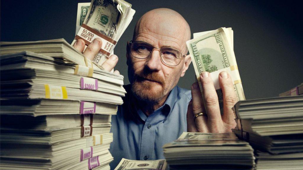 Без грошей і кінотеатрів кіна не буде