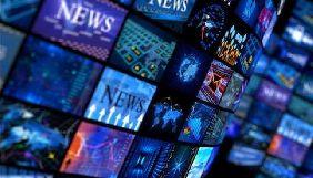 У жовтні найбільше читали «Обозреватель», сайт каналу «24» та «Сегодня» – ІнАУ
