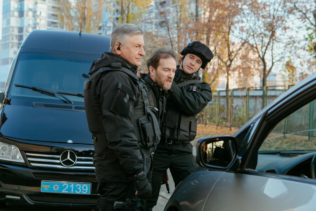 «Інтер» розпочав зйомки детективного серіалу «Захоплення»