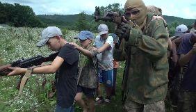 Чи збрехало Associated Press про те, що в Україні дітей навчають вбивати?