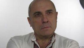 Підозрюваному в організації вбивства журналіста Василя Сергієнка змінили запобіжний захід