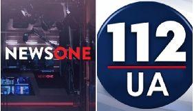 Петицію на захист «112 Україна» та NewsOne підписали більше 25 тис. осіб