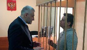 Фейгін заявив, що після справи Сущенка більше не займатиметься політв'язнями