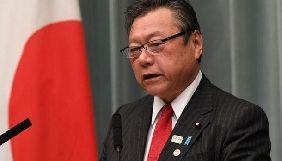 Японський міністр з кібербезпеки заявив, що ніколи не користувався комп'ютером