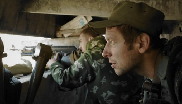 Документальна стрічка про Майдан та російську агресію в Україні увійшла до лонг-листа претендентів на «Оскар»