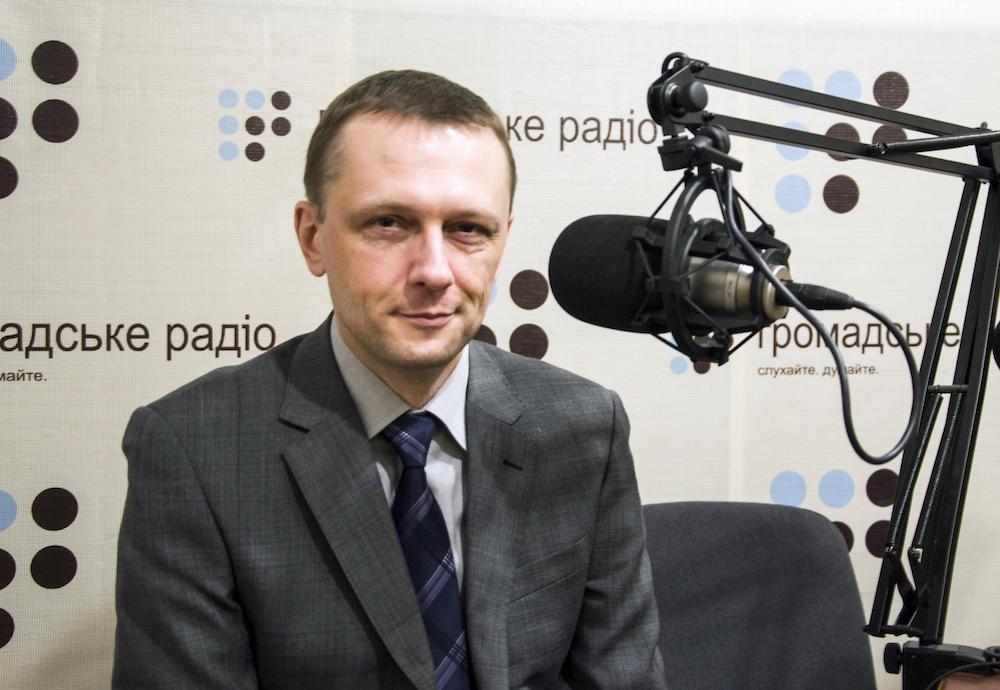 Кирило Лукеренко став стипендіатом програми Національного фонду підтримки демократії