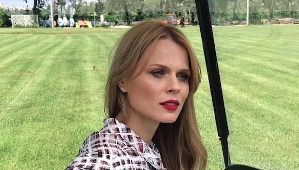 Фреймут обвинила в провале шоу «Оля» менталитет украинцев