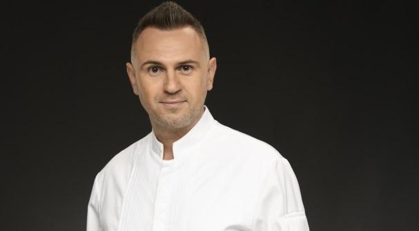 СТБ знімає ще одну кулінарну програму