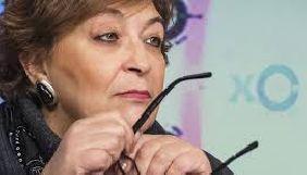 У Москві суд визнав законним штраф головреду The New Times Євгенії Альбац