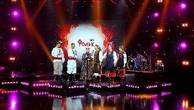 «Фольк-music» вийде в новому форматі як «UA:Фольк» з новим ведучим Тімуром Мірошниченком