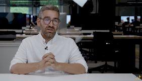 Симон Островский: «Я думаю, что война в Украине во многом началась из-за ложной информации»