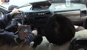 У Полтаві кондукторка погрожувала викинути журналістку з маршрутки