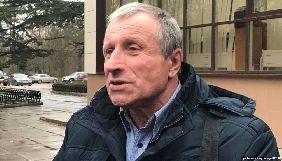 У Криму журналісту Семені зробили операцію