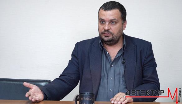 Іллєнко проти підтримки фільмів продюсерів, які провалили промокампанію
