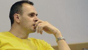 PEN Ukraine назвав перекладачів книжки оповідань Сенцова
