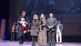 Український «Вулкан» отримав Гран-прі кінофестивалю в Марокко