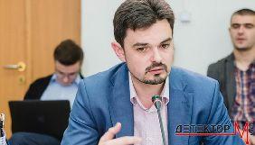 Золотухін обурився позовам Коаліції «За вільний Інтернет»