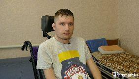 Суд відмовився брати під варту обвинуваченого в пораненні журналіста В'ячеслава Волка