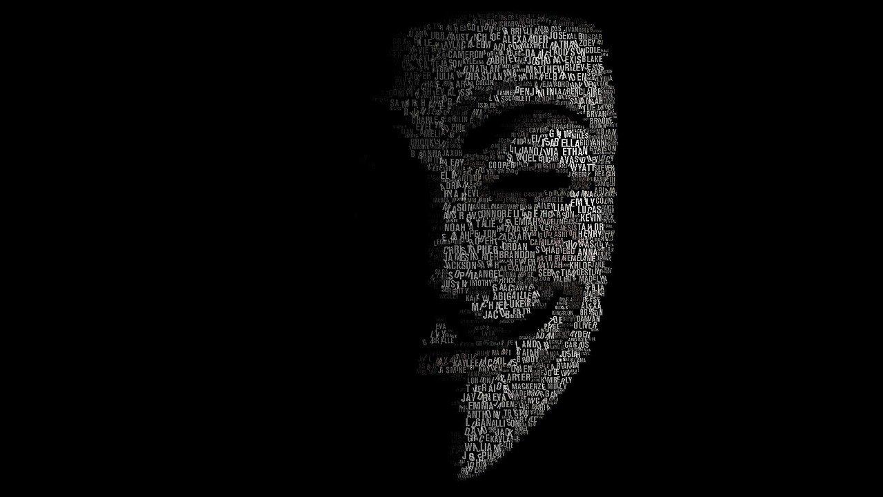 Хакерська група Anonymous повідомила про британський проект протидії російській пропаганді