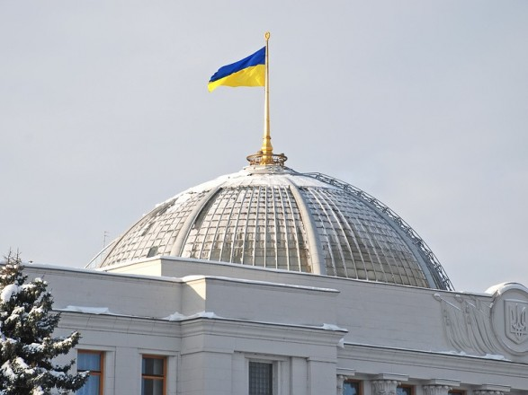 Верховна Рада проведе позачергове засідання (ДОПОВНЕНО)