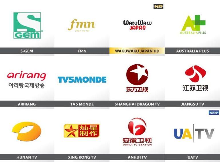 Канал UATV доступний у шести містах Індонезії