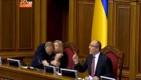 «Это вы – подстилка Путина»: Геращенко осадила оскорбившего ее Власенко