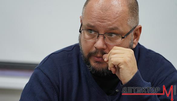 Валерий Калныш: «Мы не научились прощать. У нас это считается признаком слабости, моральной нестойкости»
