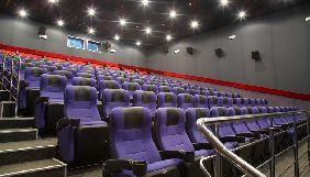 Усі українські кінотеатри мають борги перед дистриб'юторами – директорка «Сінема Сіті»