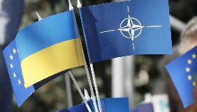 Парубій заявив, що НАТО збільшить фінансову допомогу Україні в питанні кібербезпеки