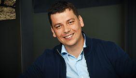 Максим Кривицький став співвласником «1+1 продакшн» замість Вікторії Баранової