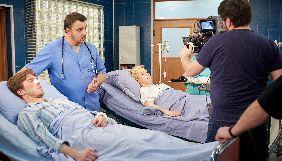 Кримінал і кохання: На каналі «Україна» прем'єра серіалу «Черговий лікар-5»
