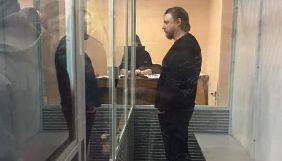 Володимира Петрова відпустили під домашній арешт