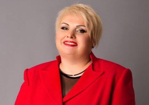 Актрису Марину Поплавську посмертно нагородили орденом «За заслуги» III ступеню