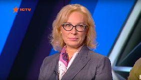 Омбудсмен Людмила Денисова потеряла сознание в эфире «Свободы слова» на ICTV