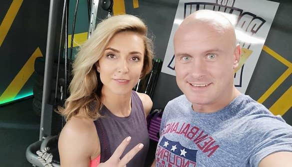 Журналисты заговорили о разводе Марины и Вячеслава Узелковых
