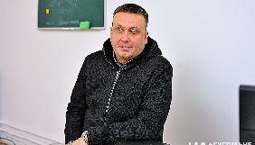 Ведучий програми «Війна і мир» Євген Степаненко вирушить на збори резервістів