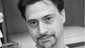 Помер директор Одеської студії мультиплікації Юрій Гриневич