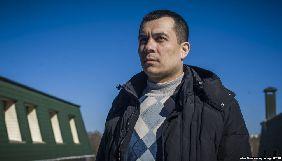 Адвокату Миколи Семени та українських моряків загрожує арешт за пост у Facebook