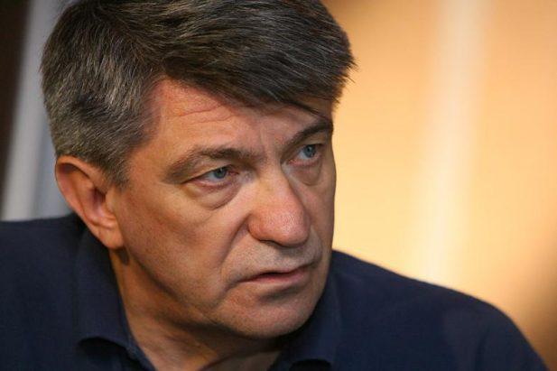 У Росії перевіряють фонд підтримки кінематографії режисера Сокурова (ДОПОВНЕНО)