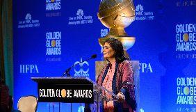 Оголошено номінантів 76-ї кінопремії «Золотий глобус»